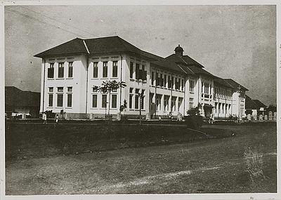 HBS te Bandung